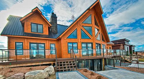 Mirabel Model Home